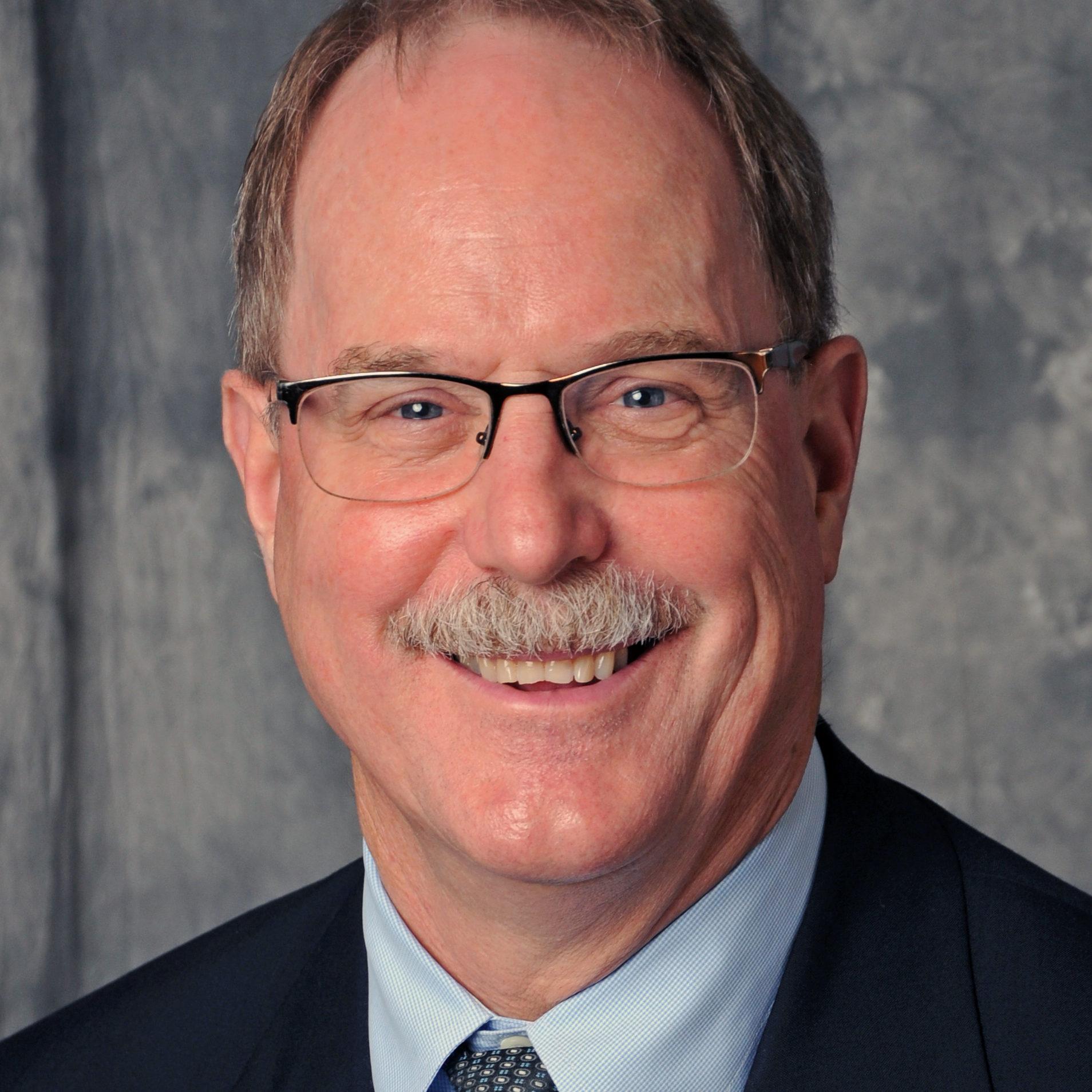 Ken Decker