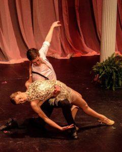 Allegheny Ballet Company