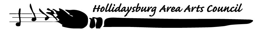 Hollidaysburg Area Arts Council